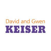David and Gwen Keiser