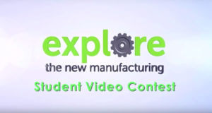 Explore the New Manufacturing