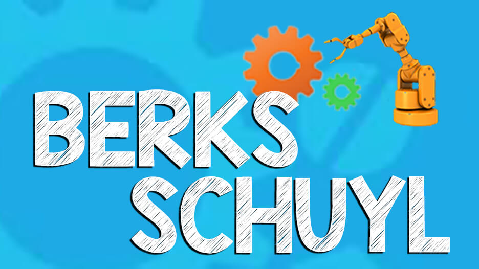 Berks Schuylkill Contest