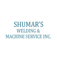Shumar's Welding & Machine Service