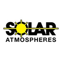 Solar Atmospheres