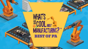 Best of PA Contest