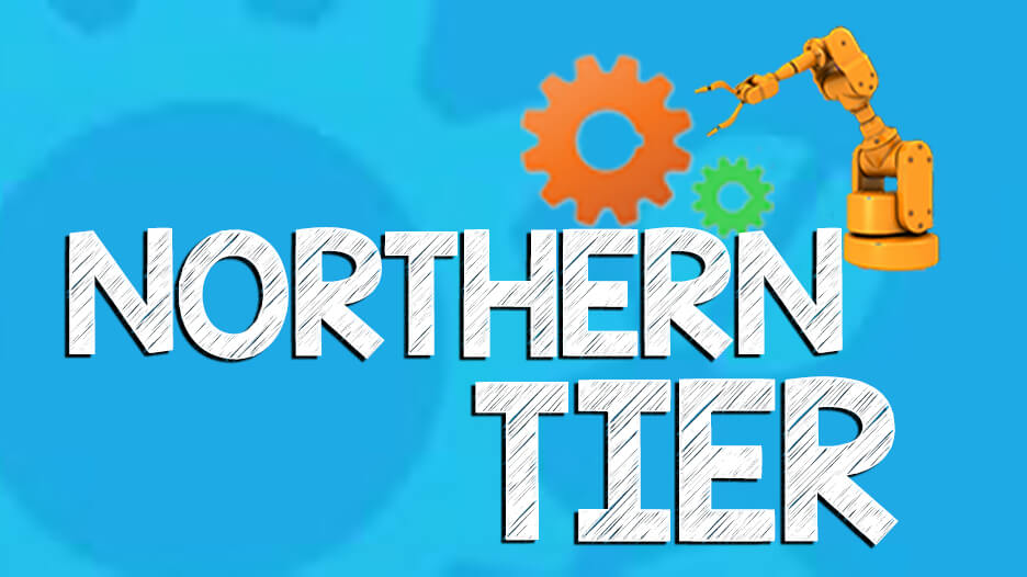 Northern Tier PA Contest