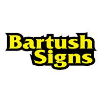 Bartush Signs