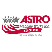 Astro Machine Works