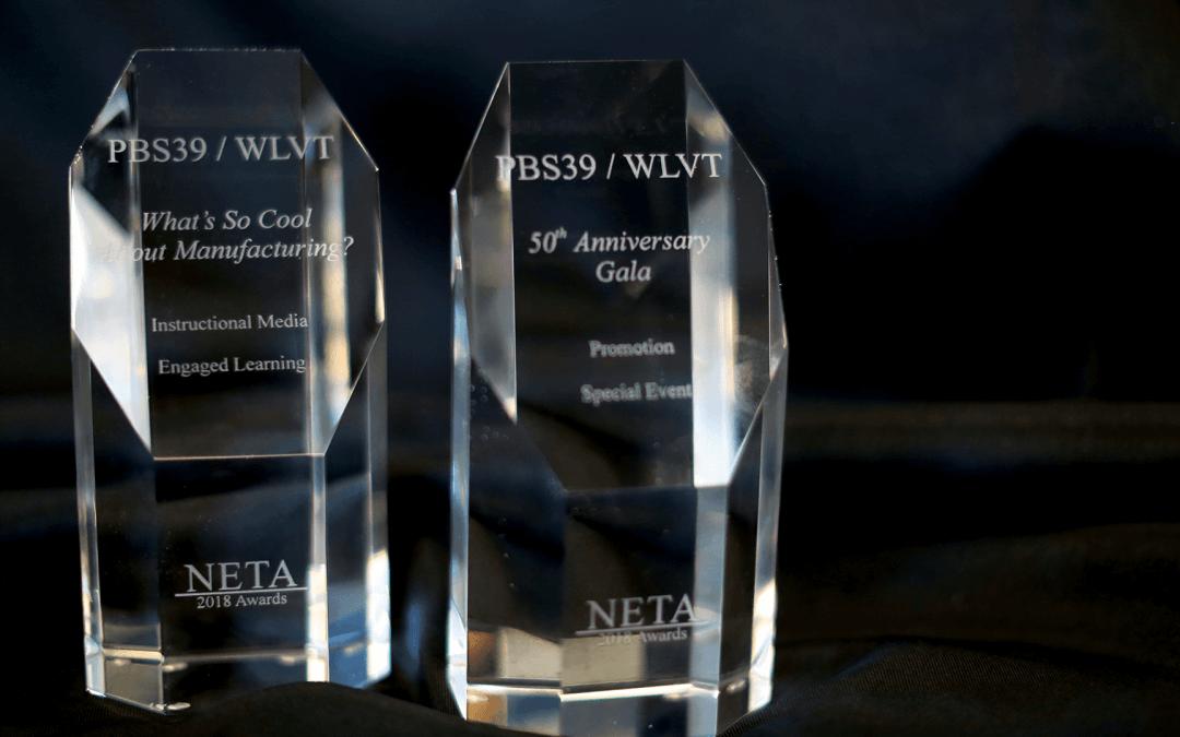 NETA Media Award
