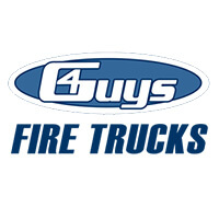 4 Guys Fire Trucks
