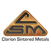 Clarion Sintered Metals