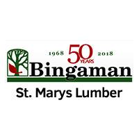 St. Marys Lumber