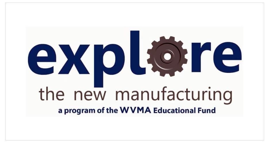 Explore the New Manufacturing West Virginia