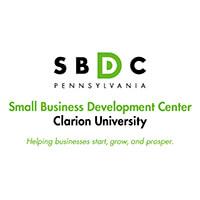 Clarion University SBDC