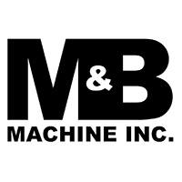 M&B Machine