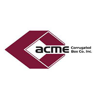 Acme Corrugated Box Company